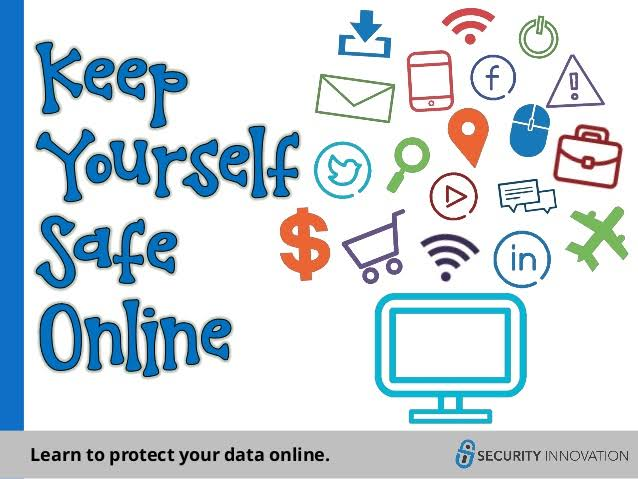 Protect yourself from hackers with these 5 tips