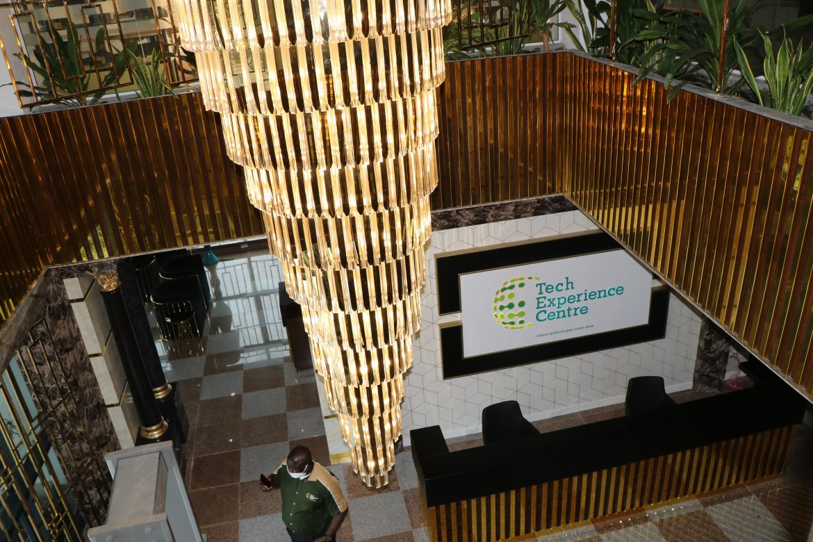 Nigeria hosts latest global technologies as TD Africa births Tech Experience Centre