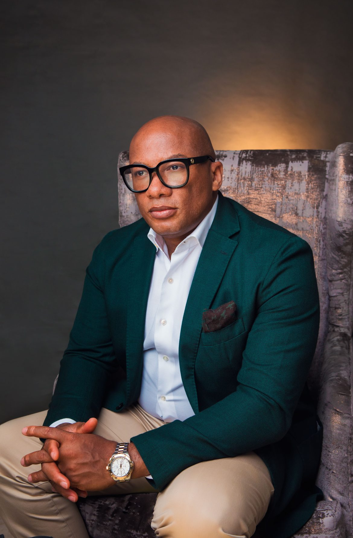 Mitchell Elegbe: Celebrating a visionary who transformed electronic payments In Nigeria