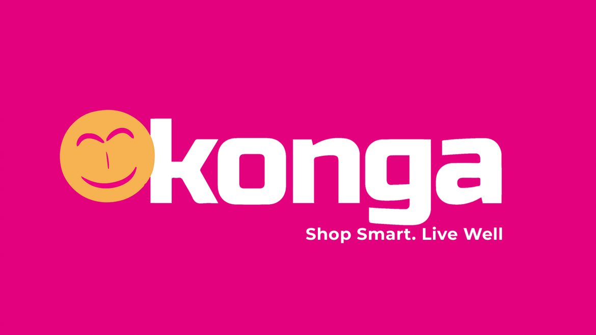 KONGA rolls out mouth-watering deals for August online auction