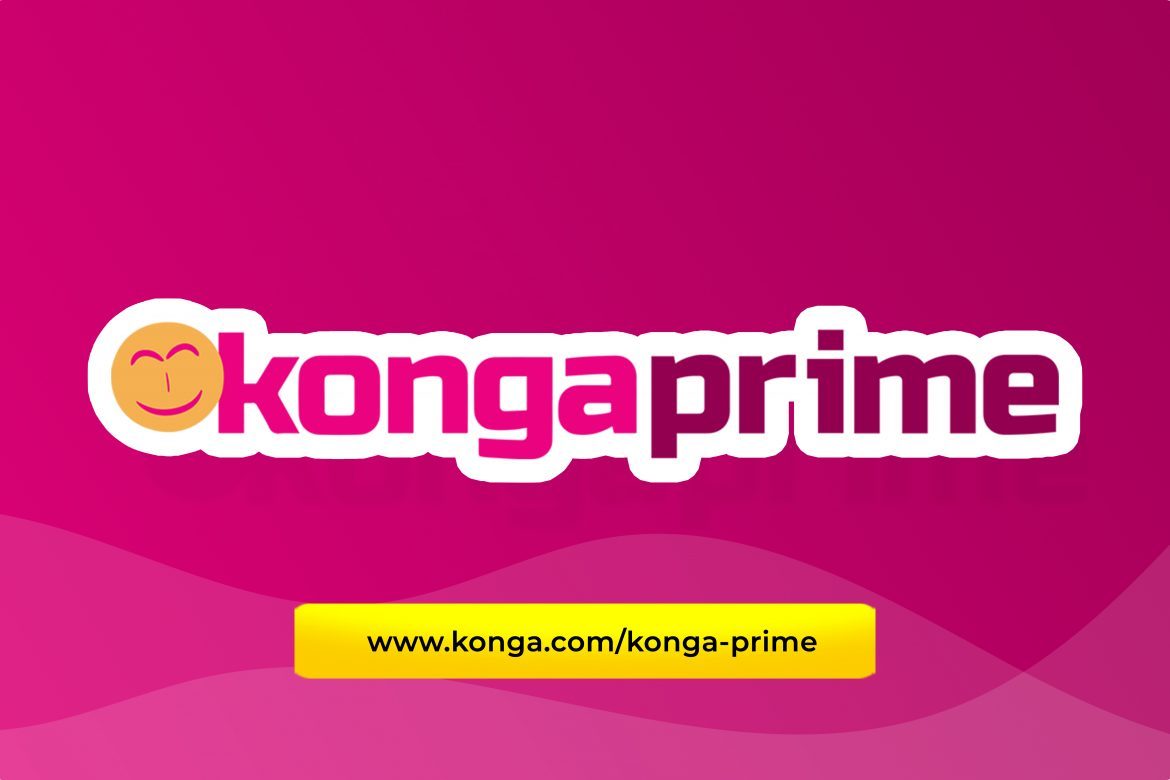 Konga Prime, e-Commerce loyalty programme, debuts in style